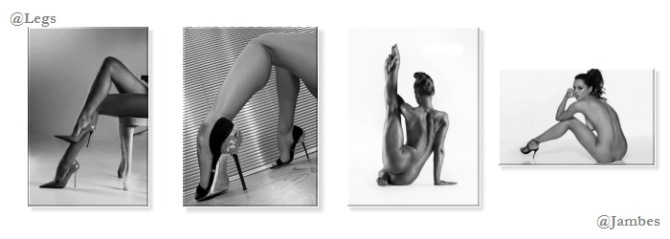 Legs -planche