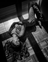 Charles Nevols -twisted lines