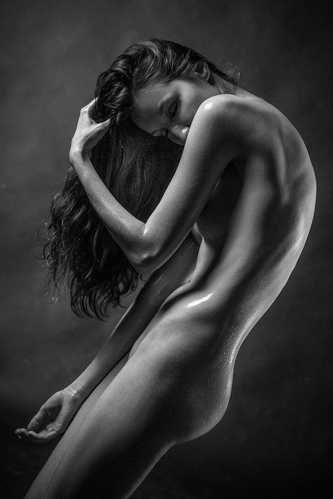 Nude photography workshop