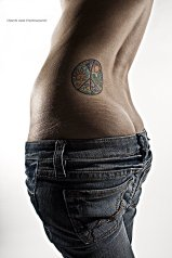 Osmyn Oree -Tattoo