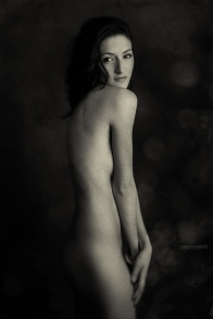 Yannick Faure -In the dark