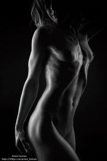 Artem Furman -Beauty nude (2)