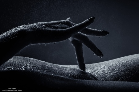 Artem Furman -Beauty nude (5b)