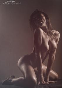 Artem Furman -Beauty woman (1)