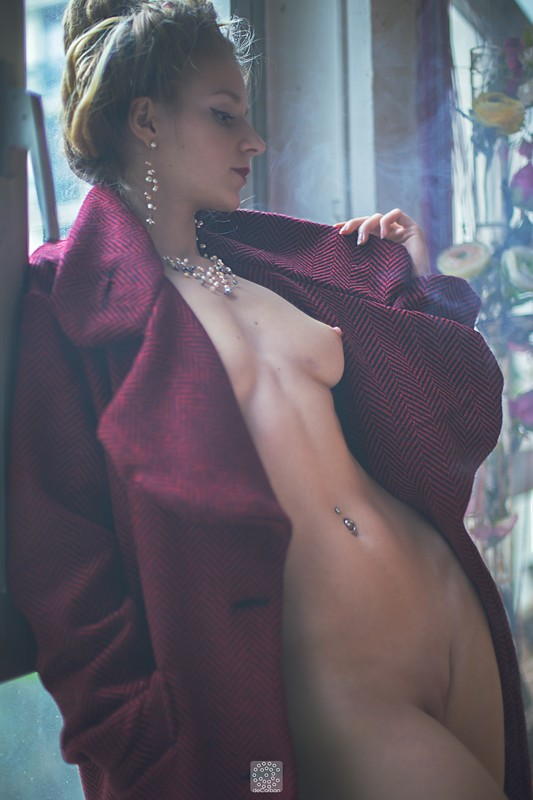 deCorban -Undress (2)